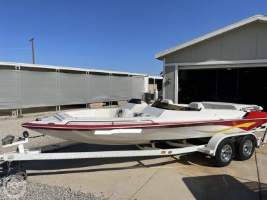 Warlock 210 LXI Open Bow, 210, for sale - $35,500
