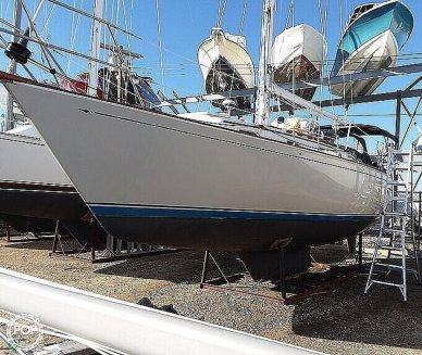 Sabre 32 CB, 32, for sale in New York - $39,000