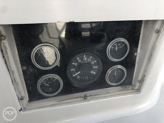 1986 Sabre boat for sale, model of the boat is 32 CB & Image # 23 of 40