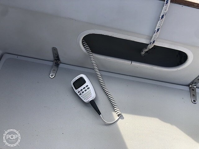 1986 Sabre boat for sale, model of the boat is 32 CB & Image # 35 of 40