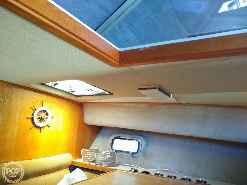 1986 Silverton boat for sale, model of the boat is 34 Convertible & Image # 32 of 40
