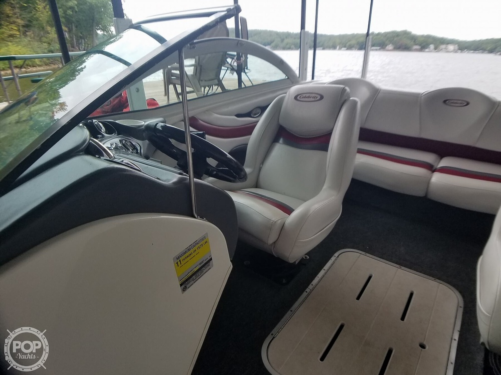 2000 Celebrity boat for sale, model of the boat is 200 Millennia Edition & Image # 28 of 40