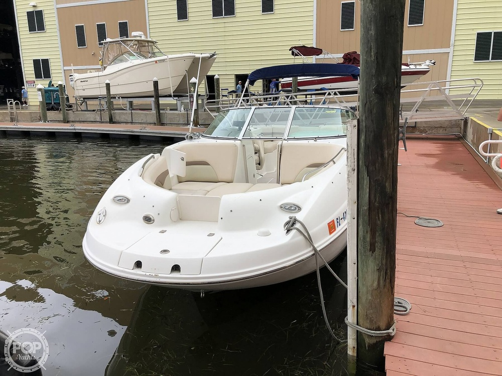 2007 Chaparral boat for sale, model of the boat is Sunesta 274 & Image # 4 of 40