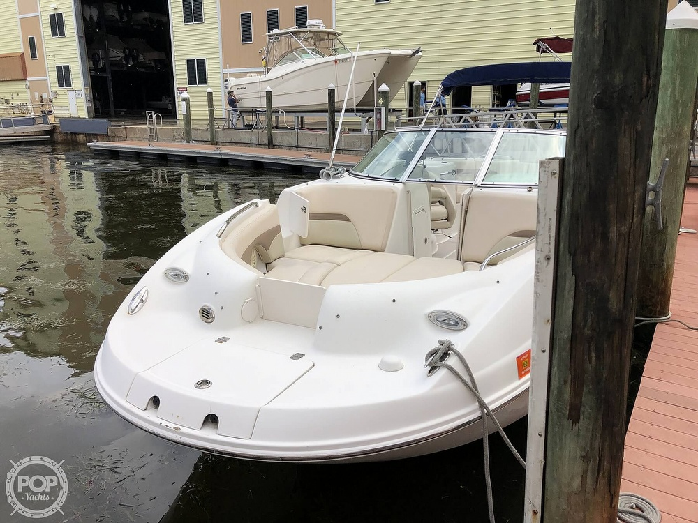 2007 Chaparral boat for sale, model of the boat is Sunesta 274 & Image # 17 of 40