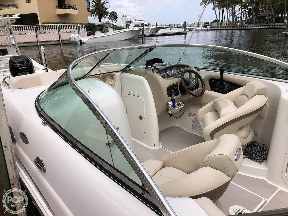 2007 Chaparral boat for sale, model of the boat is Sunesta 274 & Image # 22 of 40