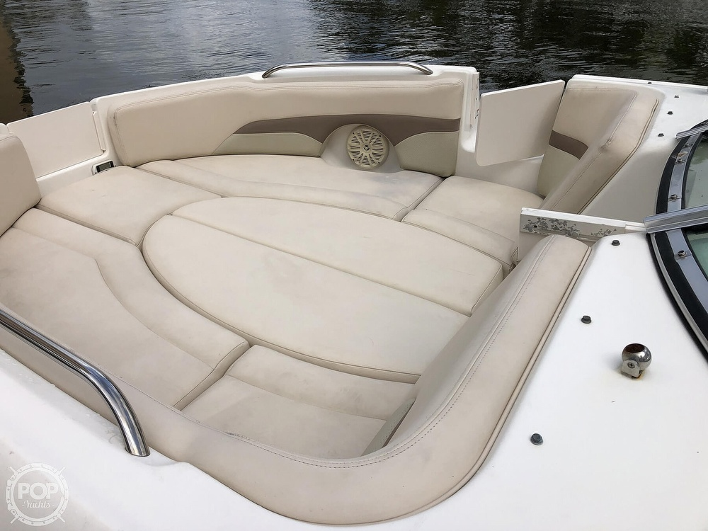 2007 Chaparral boat for sale, model of the boat is Sunesta 274 & Image # 23 of 40
