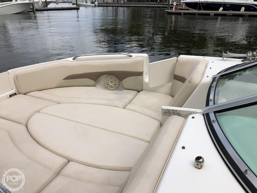 2007 Chaparral boat for sale, model of the boat is Sunesta 274 & Image # 24 of 40