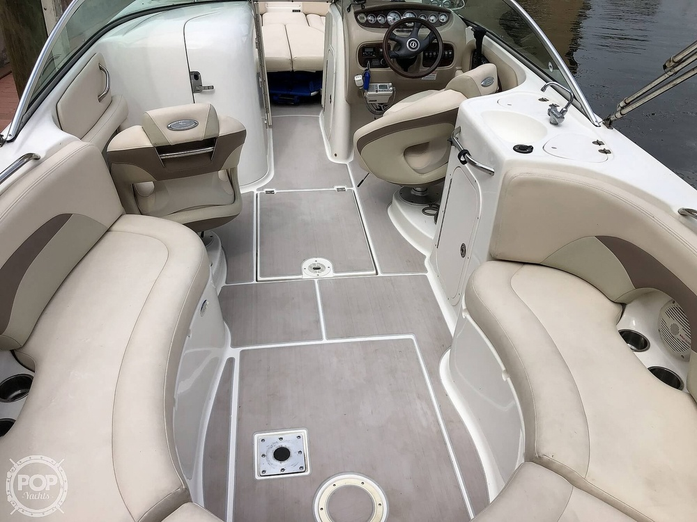 2007 Chaparral boat for sale, model of the boat is Sunesta 274 & Image # 26 of 40