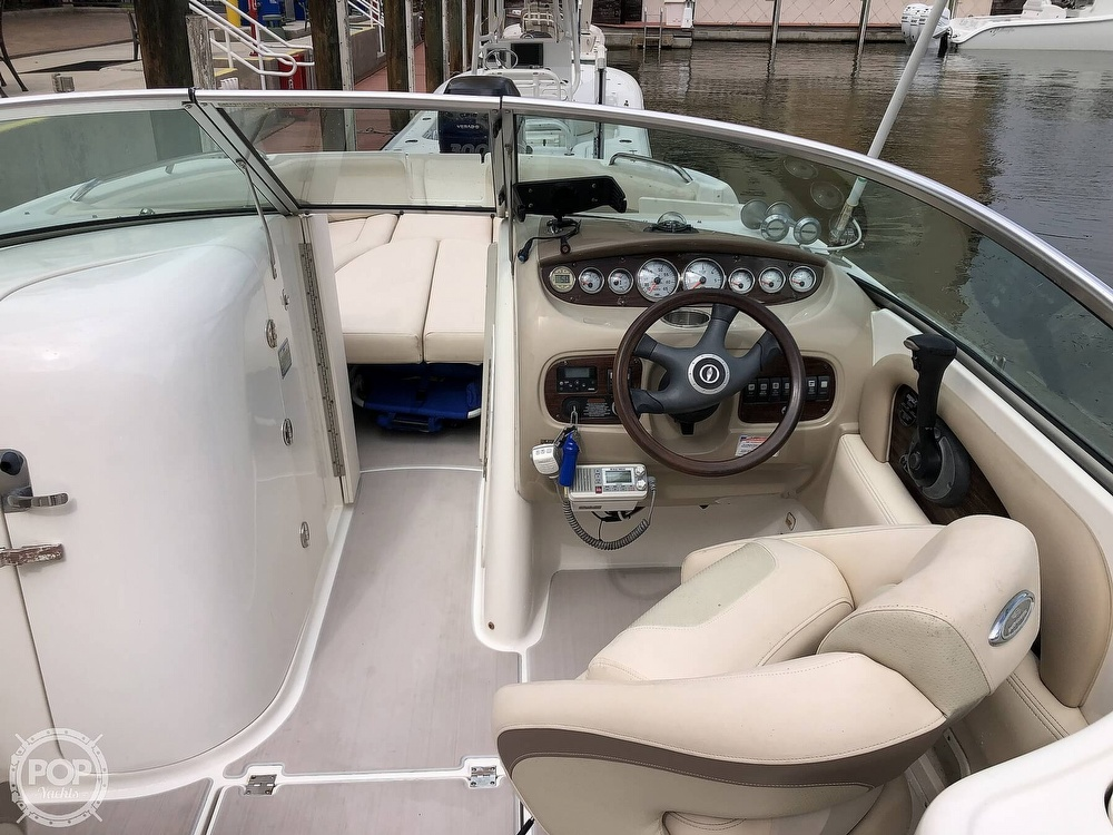 2007 Chaparral boat for sale, model of the boat is Sunesta 274 & Image # 31 of 40