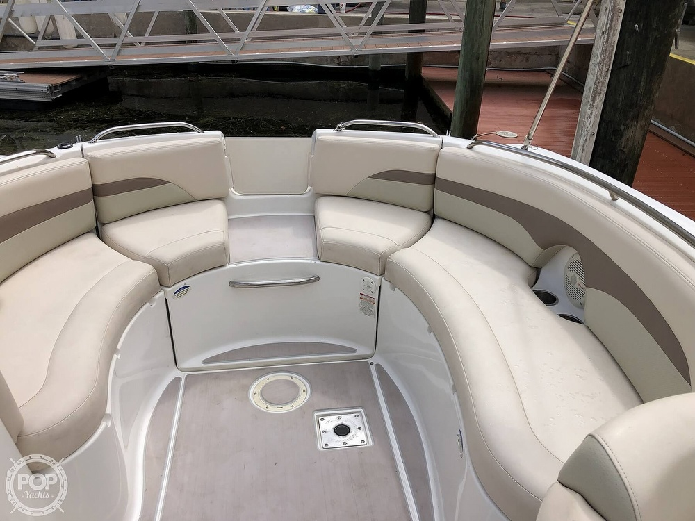 2007 Chaparral boat for sale, model of the boat is Sunesta 274 & Image # 40 of 40