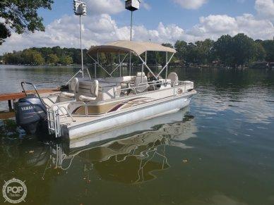 SunCatcher LX3 22 Fish & cruise, 22, for sale - $31,000