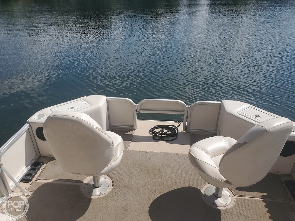 2008 SunCatcher boat for sale, model of the boat is LX3 22 Fish & cruise & Image # 10 of 40