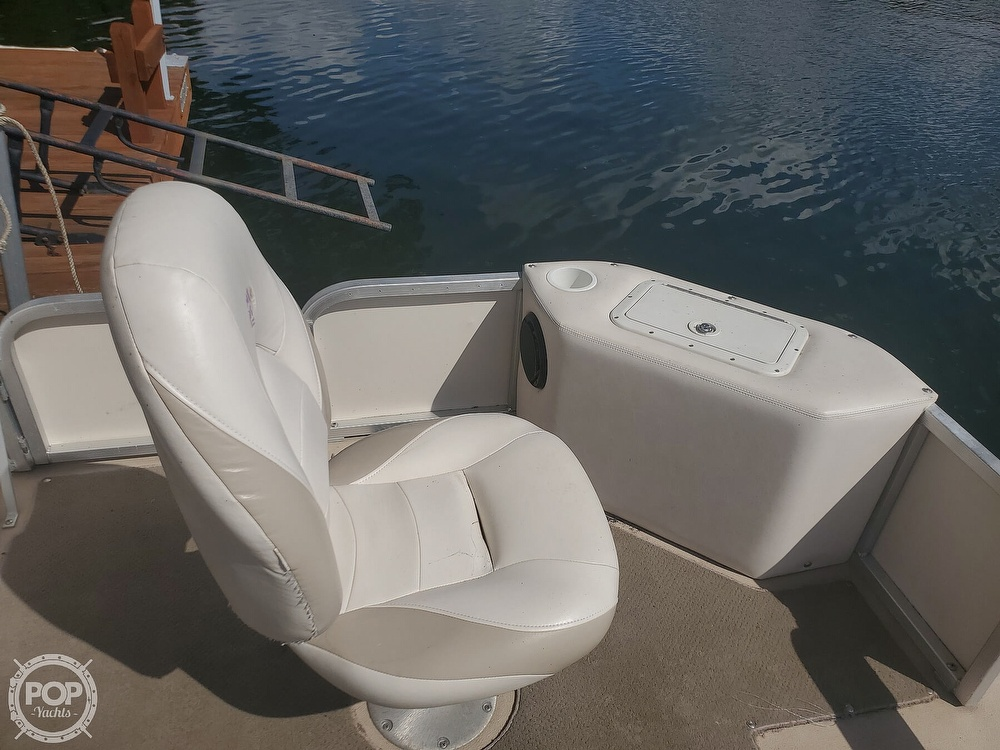 2008 SunCatcher boat for sale, model of the boat is LX3 22 Fish & cruise & Image # 11 of 40