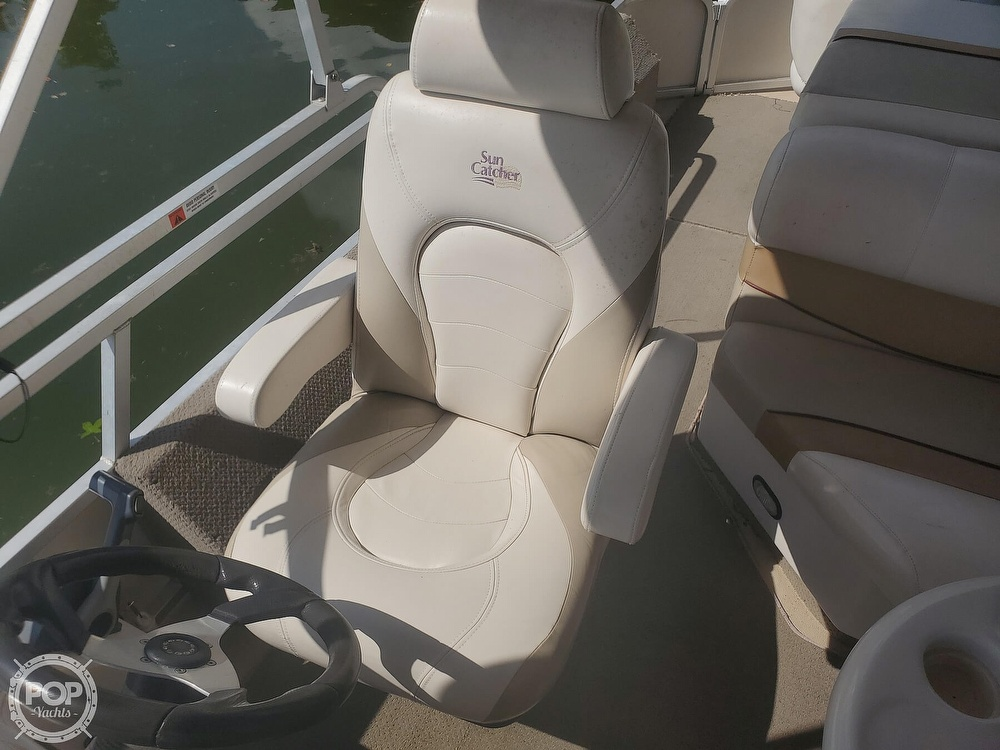2008 SunCatcher boat for sale, model of the boat is LX3 22 Fish & cruise & Image # 30 of 40