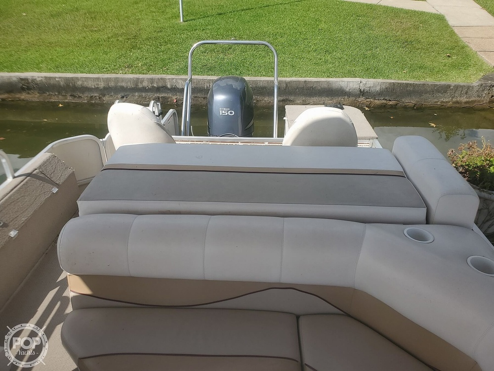 2008 SunCatcher boat for sale, model of the boat is LX3 22 Fish & cruise & Image # 32 of 40