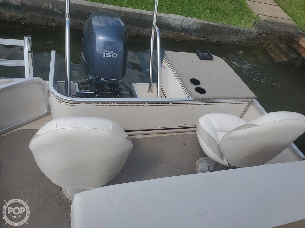 2008 SunCatcher boat for sale, model of the boat is LX3 22 Fish & cruise & Image # 36 of 40