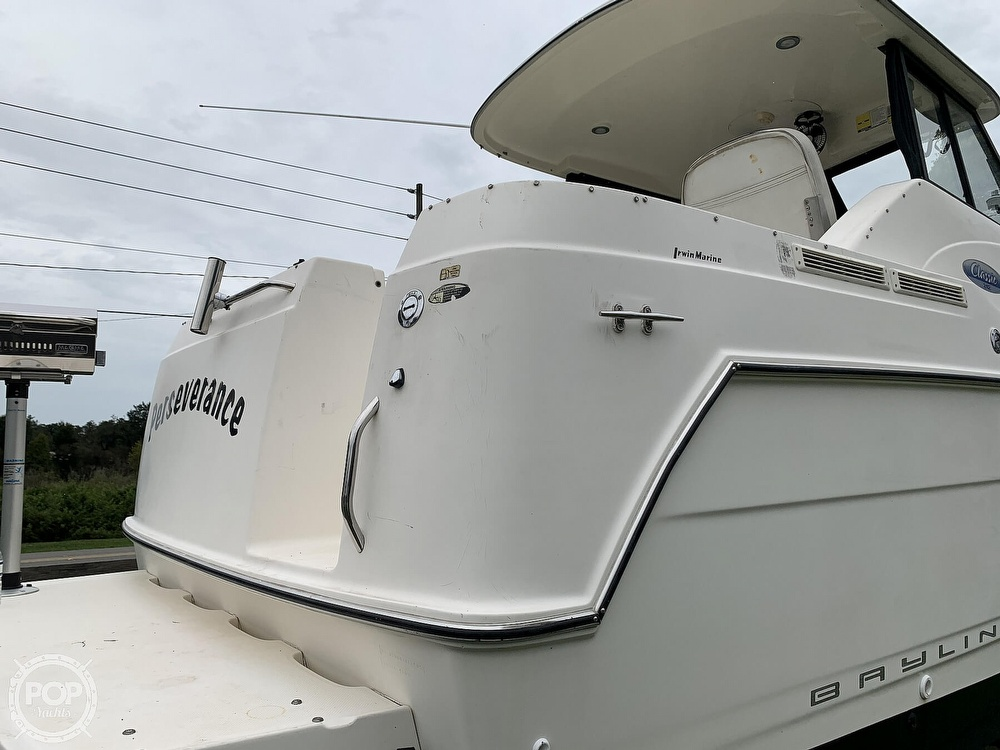 2005 Bayliner boat for sale, model of the boat is 242 Classic & Image # 7 of 40