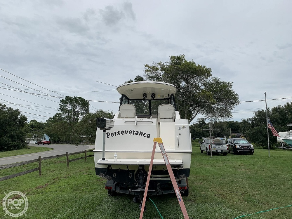 2005 Bayliner boat for sale, model of the boat is 242 Classic & Image # 9 of 40