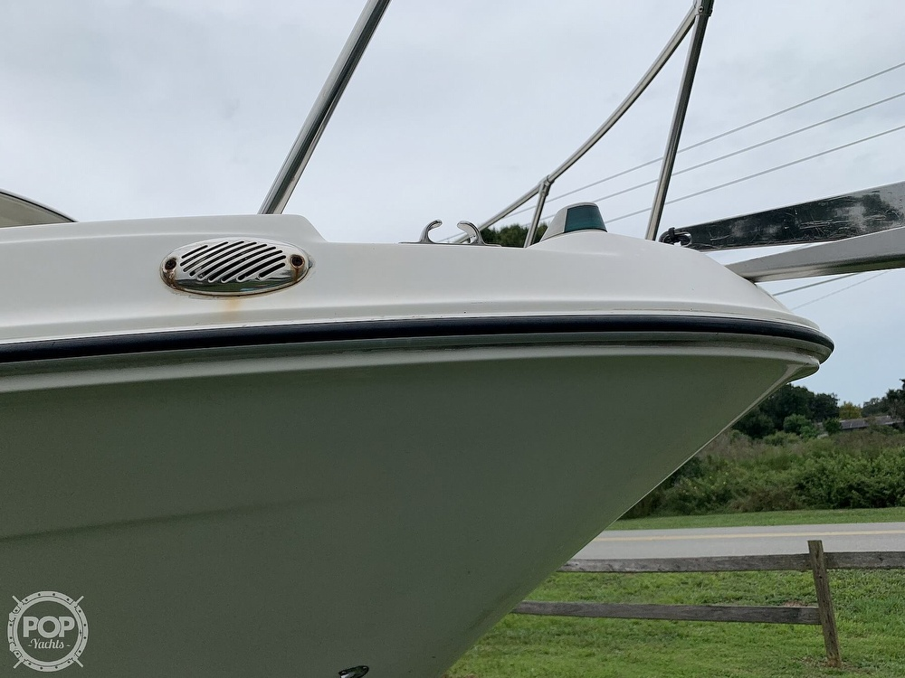 2005 Bayliner boat for sale, model of the boat is 242 Classic & Image # 11 of 40