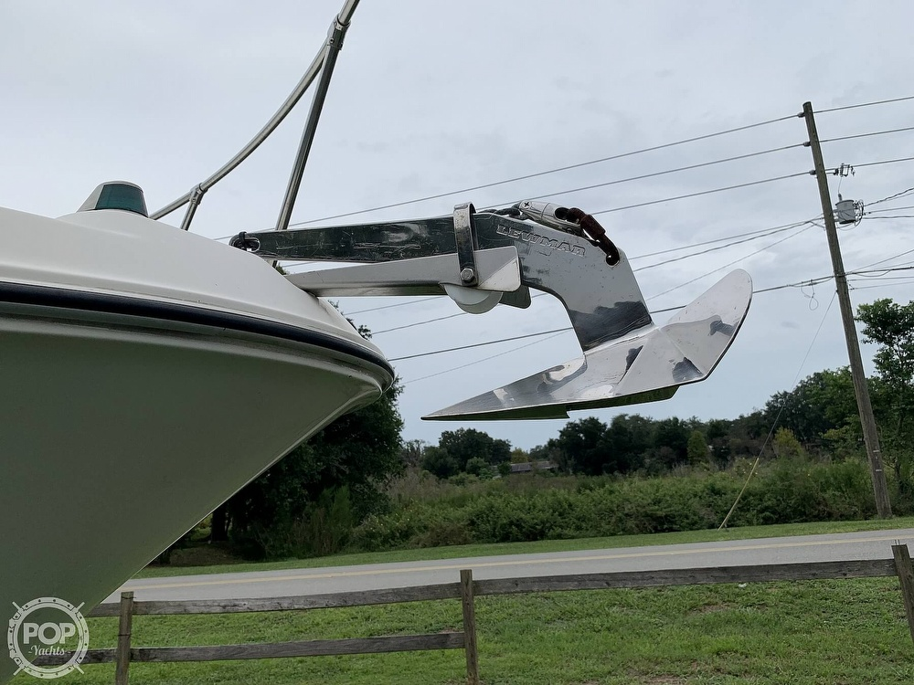2005 Bayliner boat for sale, model of the boat is 242 Classic & Image # 12 of 40