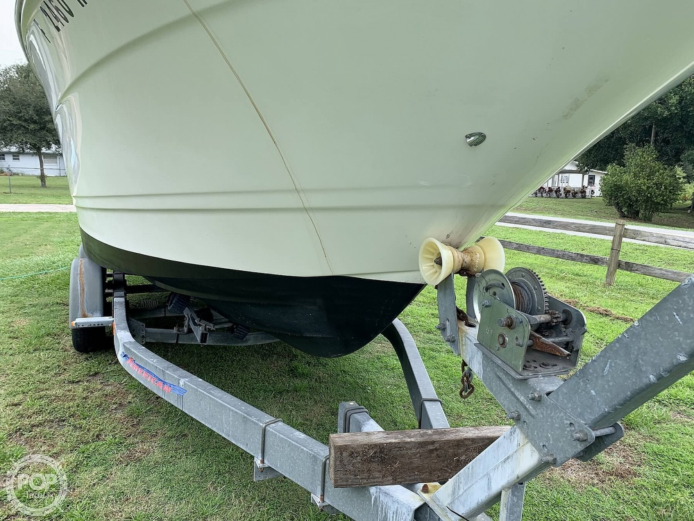2005 Bayliner boat for sale, model of the boat is 242 Classic & Image # 14 of 40