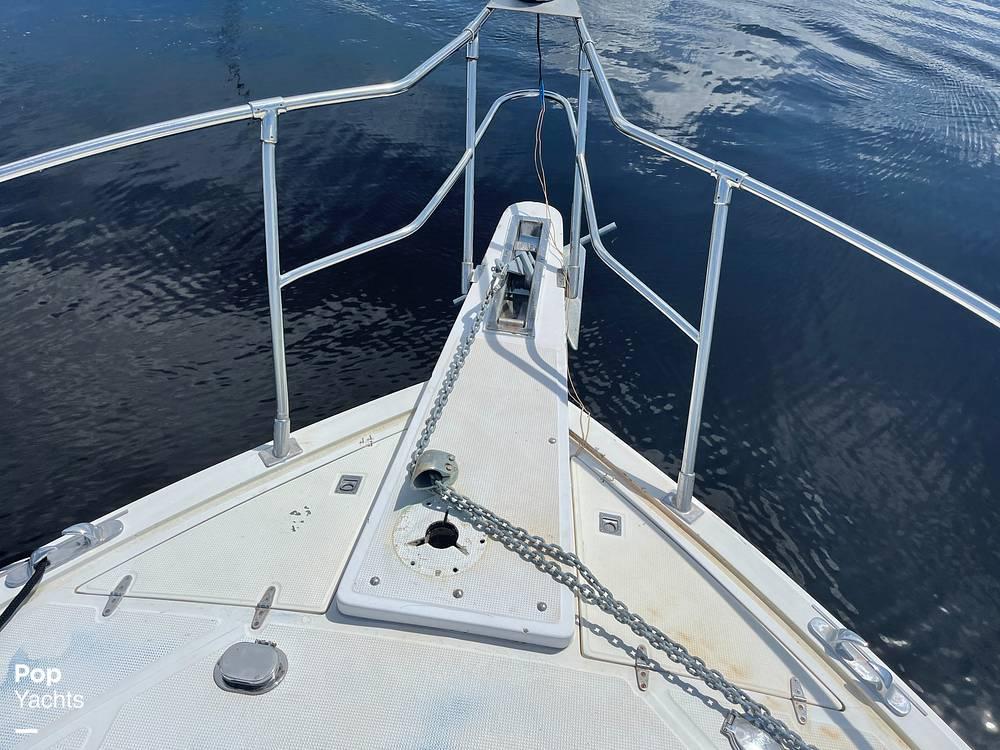1988 Hi Star boat for sale, model of the boat is 48 Sundeck & Image # 5 of 40