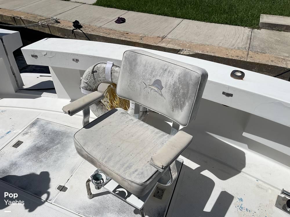 1988 Hi Star boat for sale, model of the boat is 48 Sundeck & Image # 18 of 40