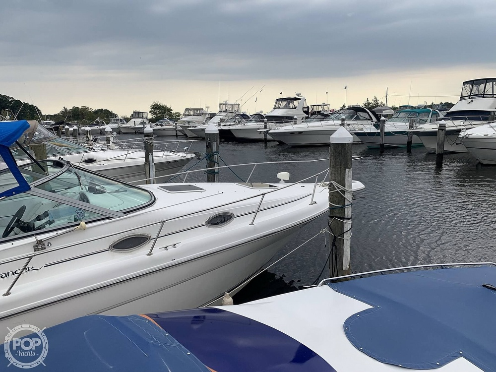 1996 Sea Ray boat for sale, model of the boat is 270 Sundancer & Image # 7 of 40