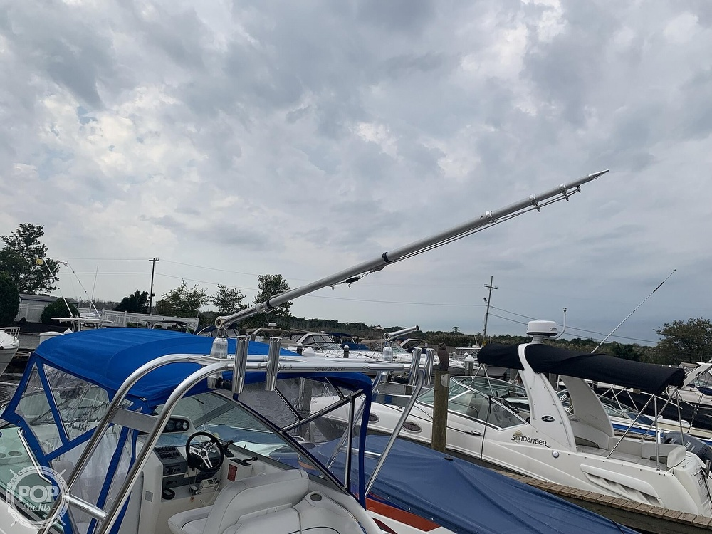 1996 Sea Ray boat for sale, model of the boat is 270 Sundancer & Image # 14 of 40