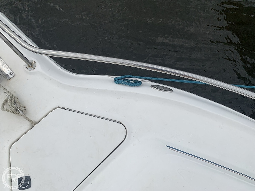 1996 Sea Ray boat for sale, model of the boat is 270 Sundancer & Image # 21 of 40