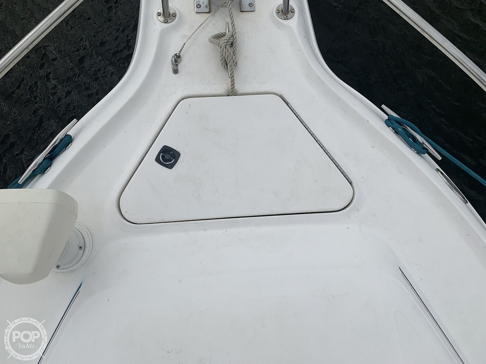 1996 Sea Ray boat for sale, model of the boat is 270 Sundancer & Image # 24 of 40