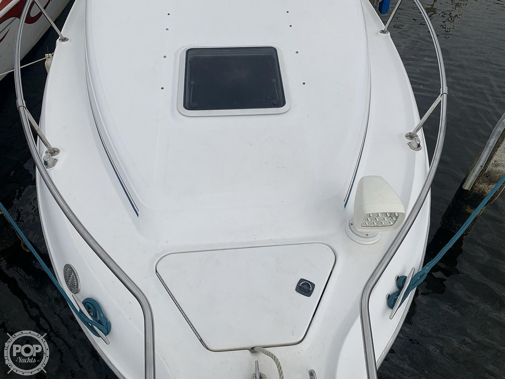 1996 Sea Ray boat for sale, model of the boat is 270 Sundancer & Image # 28 of 40