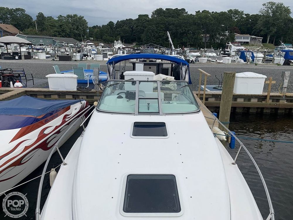 1996 Sea Ray boat for sale, model of the boat is 270 Sundancer & Image # 30 of 40