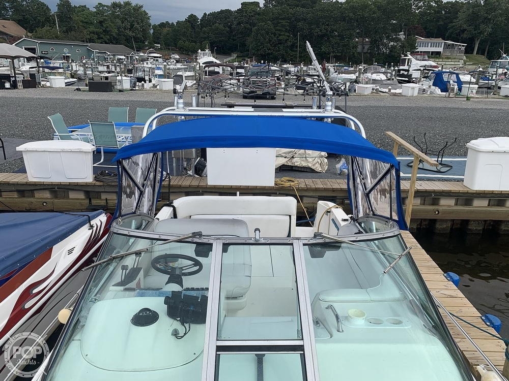 1996 Sea Ray boat for sale, model of the boat is 270 Sundancer & Image # 35 of 40