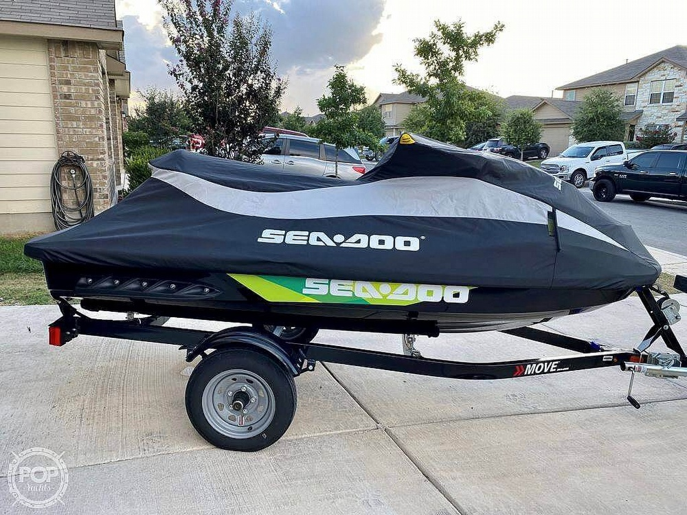 2019 Sea Doo PWC boat for sale, model of the boat is GTI SE 130 & Image # 4 of 26
