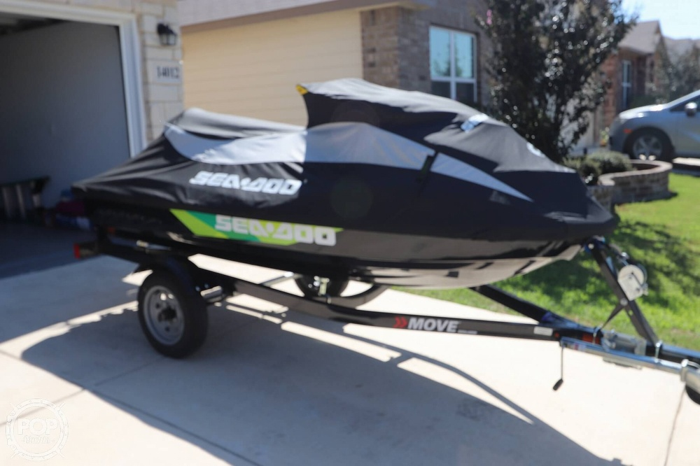 2019 Sea Doo PWC boat for sale, model of the boat is GTI SE 130 & Image # 5 of 26