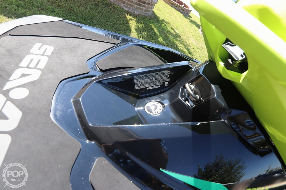 2019 Sea Doo PWC boat for sale, model of the boat is GTI SE 130 & Image # 7 of 26
