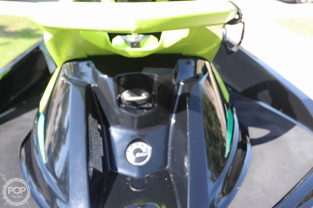 2019 Sea Doo PWC boat for sale, model of the boat is GTI SE 130 & Image # 3 of 26