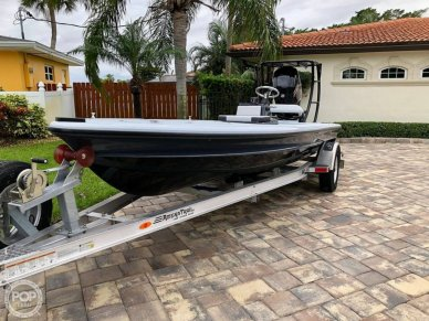 Yellowfin 17 Skiff, 17, for sale - $77,800