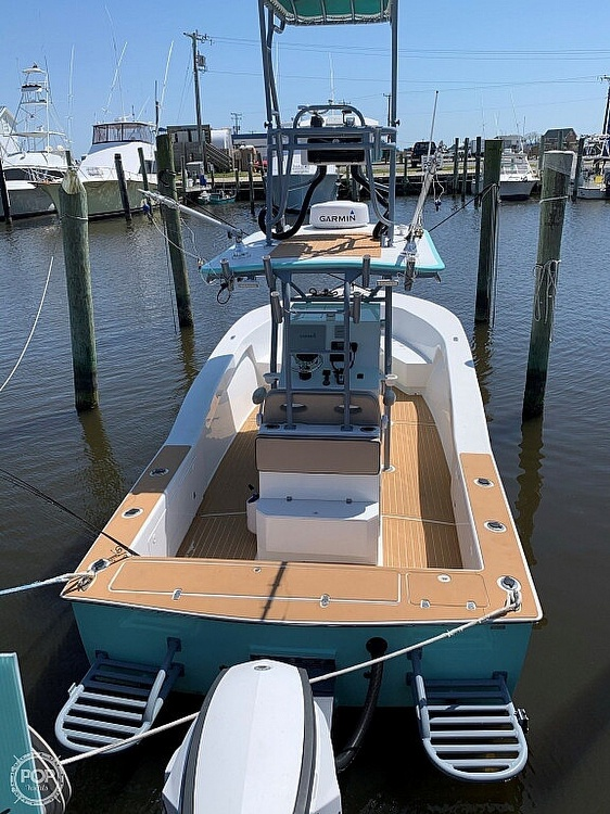 2019 Valentino Custom boat for sale, model of the boat is 28 & Image # 2 of 6