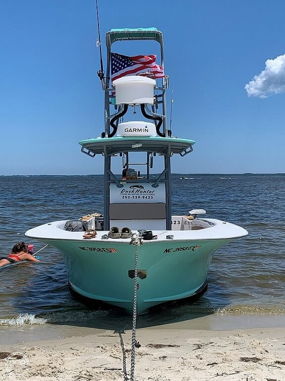 2019 Valentino Custom boat for sale, model of the boat is 28 & Image # 3 of 6
