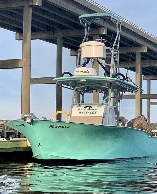 2019 Valentino Custom boat for sale, model of the boat is 28 & Image # 4 of 6