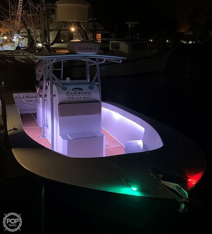 2019 Valentino Custom boat for sale, model of the boat is 28 & Image # 5 of 6