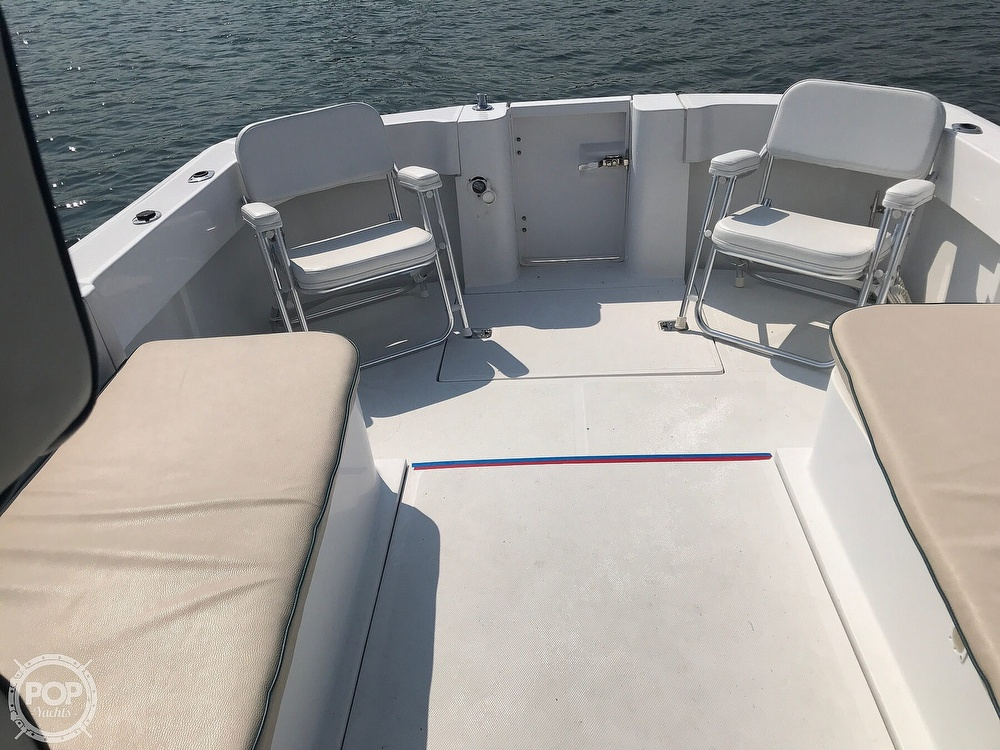 2000 Mainship boat for sale, model of the boat is Pilot 30 & Image # 21 of 22