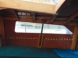 2007 Custom boat for sale, model of the boat is Trailer Tri 680 & Image # 22 of 40