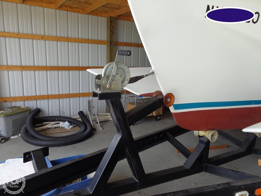 2007 Custom boat for sale, model of the boat is Trailer Tri 680 & Image # 5 of 40