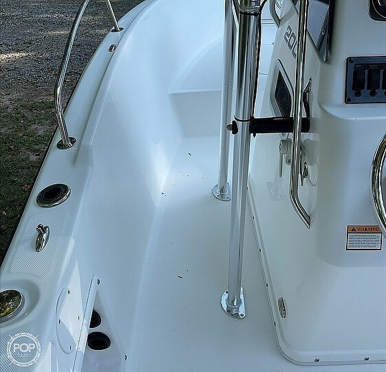 2006 Century boat for sale, model of the boat is 2001 CC & Image # 38 of 40