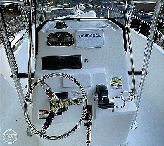 2006 Century boat for sale, model of the boat is 2001 CC & Image # 4 of 40