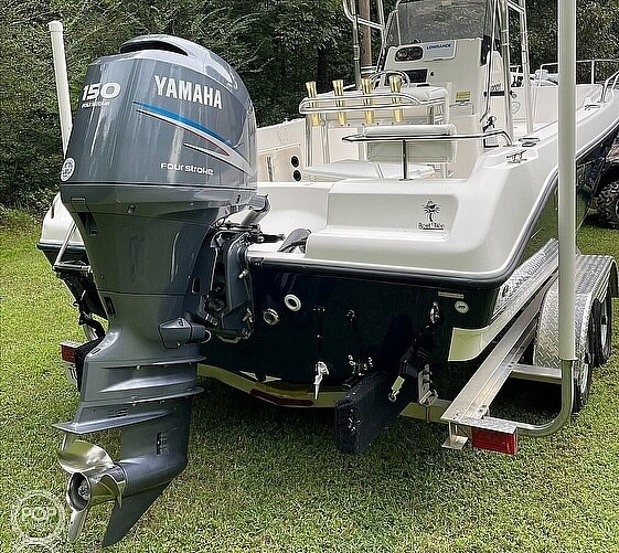 2006 Century boat for sale, model of the boat is 2001 CC & Image # 10 of 40
