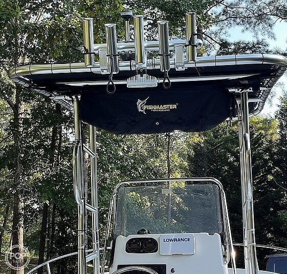 2006 Century boat for sale, model of the boat is 2001 CC & Image # 14 of 40